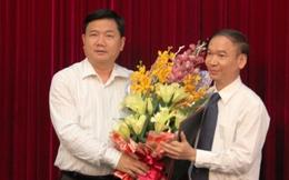 Bộ trưởng Đinh La Thăng bổ nhiệm Chánh thanh tra Bộ