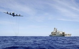 Chiến dịch tìm máy bay MH370 sang giai đoạn mới