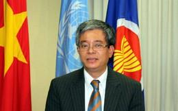 Thứ trưởng Bộ Ngoại giao Việt Nam: Việt Nam kiên quyết bảo vệ chủ quyền lãnh thổ