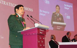 Bộ trưởng Phùng Quang Thanh: Khởi kiện Trung Quốc chỉ là giải pháp cuối cùng