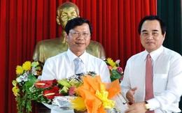 Đà Nẵng có chánh văn phòng mới