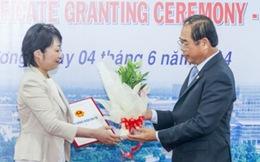 Thêm 36 dự án FDI mới vào Bình Dương