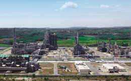 Gazprom muốn mua 49% cổ phần lọc dầu Dung Quất