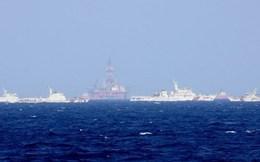 [Trực tiếp] Họp báo quốc tế lần thứ 5 về tình hình Biển Đông