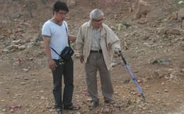 Đề xuất nổ mìn để tìm 'kho vàng núi Tàu'
