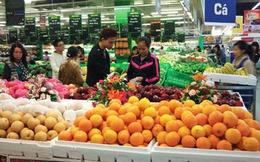 Nông sản nhập khẩu chưa qua kiểm nghiệm ồ ạt đổ về các chợ