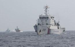 Cập nhật ngày 7/7: Trung Quốc tiếp tục uy hiếp, cản trở tàu Việt Nam