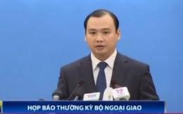 6 ngư dân Việt Nam bị Trung Quốc bắt giữ có sức khỏe ổn định