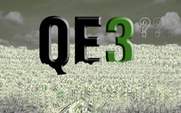 FED sẽ sớm chấm dứt gói nới lỏng định lượng QE3