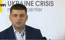 Chính quyền Ukraine bàn giao thi thể nạn nhân vụ MH17 cho Hà Lan