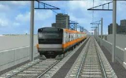 Xây nhà ga ngầm đầu tiên tuyến Metro Bến Thành - Suối Tiên