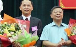 Ông Nguyễn Hồng Lĩnh, Phó Chủ tịch tỉnh Hà Tĩnh nhiệm kỳ 2011-2016
