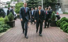 Phó Thủ tướng Phạm Bình Minh thăm chính thức Cộng hòa Ba Lan