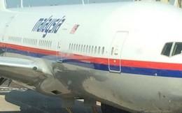Hà Lan phản đối Ukraine tiết lộ thông tin hộp đen MH17