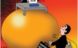 """Việt Nam """"kém"""" vẫn hút FDI: Nước ngoài biết """"bôi trơn"""" thắng lớn"""