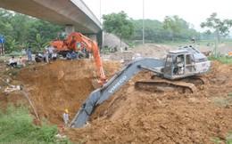Khởi tố vụ án liên quan đến đường ống nước sông Đà