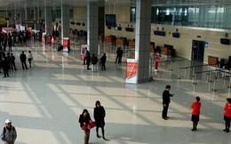 Tiếp tục chấn chỉnh hoạt động cung cấp dịch vụ tại Cảng Nội Bài
