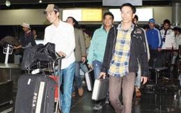 Gấp rút sơ tán người lao động Việt Nam ra khỏi Libya