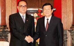 Việt Nam coi trọng quan hệ truyền thống với Triều Tiên