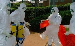 Thủ tướng họp khẩn với các bộ về dịch Ebola
