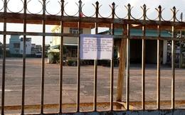 Cách chức phó GĐ trung tâm đăng kiểm Bình Thuận