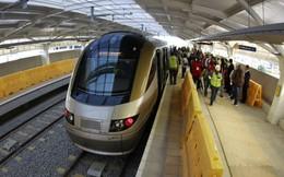 Những khó khăn trong việc xây dựng tàu điện ngầm ở Việt Nam