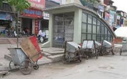 """Hầm bộ hành ở Hà Nội: Kém hiệu quả, """"chôn"""" tiền tỷ dưới lòng đất"""