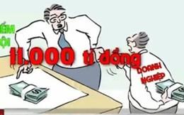 """Người lao động đang bị """"quỵt"""" tiền BHXH tới 11.000 tỷ đồng"""