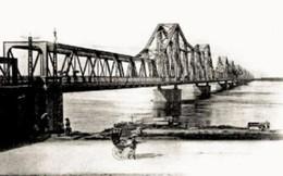 Xây cầu sắt Long Biên: Hà Nội 'vẽ' khác Bộ Văn hóa?