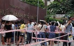 """Sở Nội vụ Hà Nội: """"Không có chuyện cắt giảm 10.000 lao động"""""""