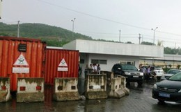 Lên phương án chuyển 7.000 lít hóa chất độc khỏi vịnh Hạ Long