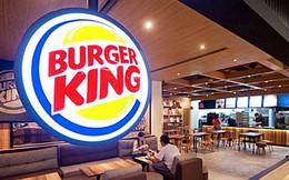 Burger King có đang phản bội nước Mỹ?