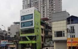 Hà Nội: Nhà siêu mỏng, siêu méo vẫn tồn tại