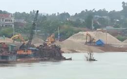 Bến bãi tự phát và cảng quy hoạch: Cạnh tranh không cân sức