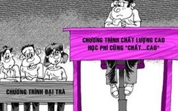 Việt Nam chi phí cho giáo dục cao hàng đầu thế giới
