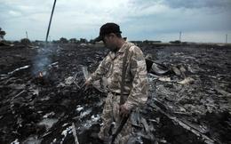 Nga tuyên bố Ukraine phải chịu trách nhiệm vụ máy bay MH17
