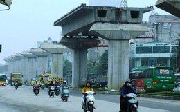 """Bộ trưởng Đinh La Thăng: """"Đường sắt nội đô đội vốn do lỗi chủ quan"""""""