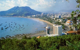 TP. Vũng Tàu chính thức công bố 5 phân khu đô thị mới