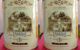 Kết quả bất ngờ về chất lượng sữa dê Danlait