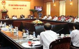 Chính phủ không muốn tổ chức hội đồng nhân dân ở quận, phường