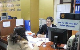 Cục Thuế Hà Nội công khai đường dây nóng, chặn cán bộ nhũng nhiễu