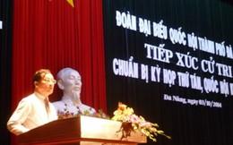 Đà Nẵng xác nhận ông Nguyễn Bá Thanh đang chữa bệnh tại Mỹ