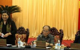 Ủy ban Thường vụ Quốc hội khai mạc phiên họp thứ 32