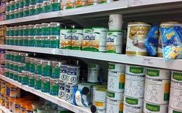 Có dấu hiệu chuyển giá sữa bột?