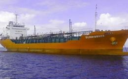 Tàu Sunrise 689 bị cướp khoảng 40 tỷ VND