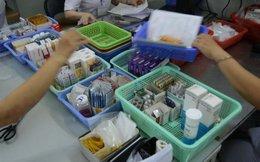 Thanh tra công tác đấu thầu thuốc tại TP.HCM