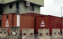 Xử lý triệt để chất thải chứa PCB tại Quảng Ninh