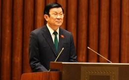 [Họp Quốc hội]: Quốc hội xem xét phê chuẩn Công ước chống tra tấn của LHQ