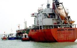 Đủ cơ sở khẳng định tàu Sunrise 689 bị cướp biển tấn công