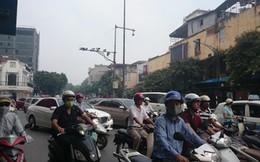 Cần có lộ trình hạn chế xe máy